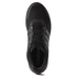 adidas Men's Mana Bounce Running Shoes - Black: Image 3
