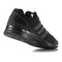 adidas Men's Mana Bounce Running Shoes - Black: Image 2