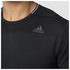 adidas Men's Supernova Long Sleeve Running T-Shirt - Black: Image 4