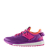 adidas Women's Response 3 Running Shoes - Purple: Image 6