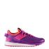adidas Women's Response 3 Running Shoes - Purple: Image 1