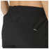 adidas Women's Gym Two-in-One Training Shorts - Black/Yellow: Image 6