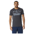 adidas Men's Black Panther Training T-Shirt - Black: Image 1