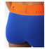 adidas Women's Stella Sport Workout Training Shorts - Blue: Image 6