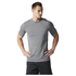 adidas Men's Basic Performance Training T-Shirt - Black: Image 1