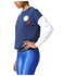 adidas Women's Stella Sport Spacer Training Crew Sweatshirt - Blue: Image 2