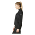 adidas Women's Sequencials Running Anorak - Black: Image 2