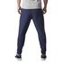 adidas Men's ZNE Training Pants - Navy: Image 5