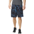 adidas Men's Swat Training Shorts - Dark Blue: Image 1