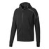 adidas Men's ZNE Training Hoody - Black: Image 1