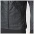 adidas Men's Pure Amp Running Jacket - Black: Image 6