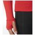 adidas Men's Supernova Long Sleeve Running T-Shirt - Red: Image 5