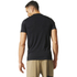 adidas Men's Climachill Training T-Shirt - Black: Image 3