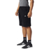 adidas Men's Swat Plain Training Shorts - Black: Image 2