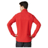 adidas Men's Supernova Storm Running Jacket - Red: Image 2