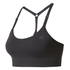 adidas Women's Training Seamless Bra - Black: Image 1