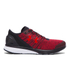 Under Armour Men's Charged Bandit 2 Running Shoes - Red/Black: Image 1