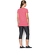 Under Armour Women's Favorite Big Logo Short Sleeve T-Shirt - Knock Out: Image 5