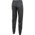 Under Armour Women's Tech Pants - Carbon Heather: Image 2