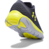 Under Armour Men's SpeedForm Fortis 2 Running Shoes - Stealth Grey/Overcast Grey: Image 3