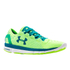 Under Armour Women's SpeedForm Slingshot Running Shoes - Limelight: Image 2