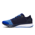 Under Armour Men's Charged Bandit 2 Running Shoes - Ultra Blue/Midnight Navy: Image 3