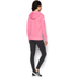 Under Armour Women's Favourite Fleece Hoody - Knock Out: Image 5