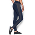 Under Armour Women's ColdGear Armour Leggings - Navy: Image 4
