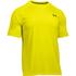 Under Armour Men's Tech Short Sleeve T-Shirt - Flash Light/Stealth Grey: Image 1