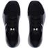 Under Armour Men's SpeedForm Slingride Fade Running Shoes - Black/Overcast Grey: Image 4