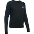 Under Armour Women's Favourite Fleece Crew Sweatshirt - Black: Image 1
