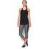 Under Armour Women's T400 Tank Top - Black: Image 3