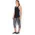 Under Armour Women's T400 Tank Top - Black: Image 4