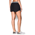 Under Armour Women's Play Up Shorts - Black: Image 4