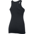Under Armour Women's Tech Victory Tank - Black: Image 2