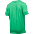 Under Armour Men's Sportstyle Left Chest Logo T-Shirt - Boost/Nova Teal: Image 2
