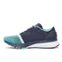 Under Armour Women's Charged Bandit 2 - Crystal/Stealth Grey: Image 2