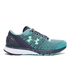 Under Armour Women's Charged Bandit 2 - Crystal/Stealth Grey: Image 1