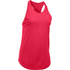 Under Armour Women's T400 Tank Top - Knockout: Image 1