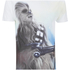 Star Wars Men's Chewbacca T-Shirt - White: Image 3