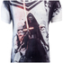 Star Wars Men's Kylo Ren T-Shirt - Grey: Image 3