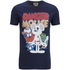 Danger Mouse Herren T-Shirt - Navy: Image 1