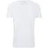 T-Shirt Homme Warcraft Etuin Lothar - Blanc: Image 3