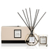 Stoneglow Leather and Cashmere Candle and Reed Gift Set: Image 1