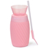 Chill Factor Ice Twist Frozen Drinks Maker - Pink: Image 1
