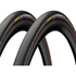 Continental Sprinter Gatorskin Tubular Tyre Twin Pack: Image 1