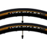 Veloflex Master 25 Clincher Tyre Twin Pack: Image 1