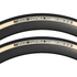 Vittoria Corsa G+ Isotech Clincher Tyre Twin Pack: Image 1