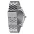 Nixon The Time Teller Watch - White: Image 3