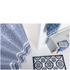 Sorema Indigo 3 Piece Towel Bale: Image 2